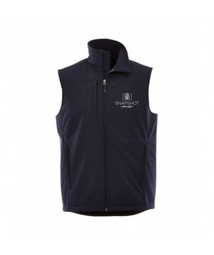Bodywarmer Softshell Stinson