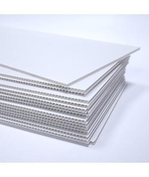 Panneau Akilux 40 x 60 cm - Signalétique - Printecom.fr