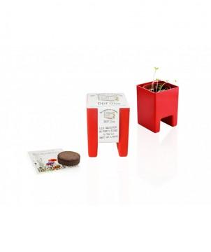 Welcome Box Végétale 1 - Objet et Support publicitaire entreprise - printecom.fr