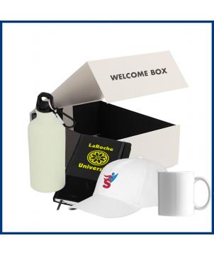 Welcome Box quadri 1