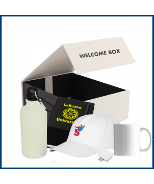 Welcome Box quadri 2