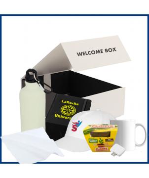 Welcome Box quadri 3