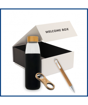 Welcome Box Bambou 1