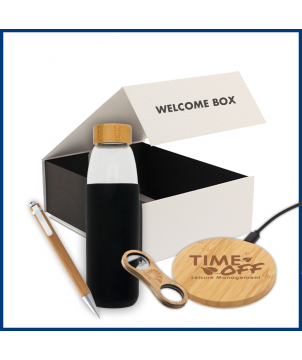 Welcome Box Bambou 2