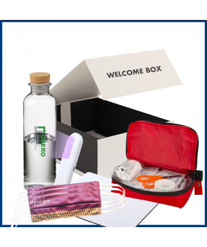Welcome Box Protection 3