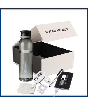 Welcome Box Nomade 2