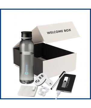 Welcome Box Nomade 2 - Objet et Support publicitaire entreprise - printecom.fr
