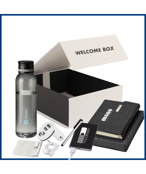 Welcome Box Nomade 3