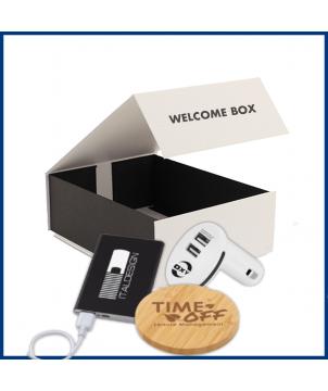 Welcome Box Geek 1