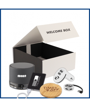 Welcome Box Geek 3