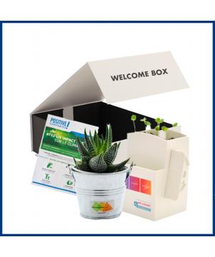 Welcome Box Végétale 1