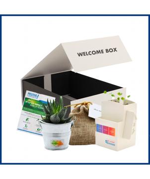 Welcome Box Végétale 2