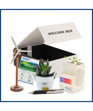 Welcome Box Végétale 3