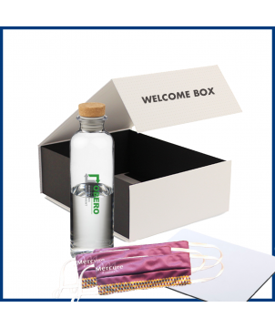 Welcome Box Protection 1