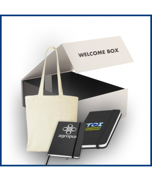 Welcome Box Classic 1