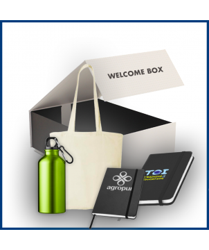 Welcome Box Classic 2