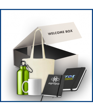 Welcome Box Classic 3