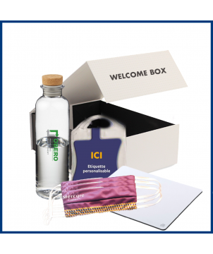Welcome Box Protection 2