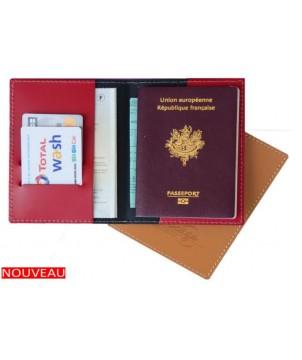 Etui universel passeport et...