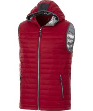 Bodywarmer isotherme homme...