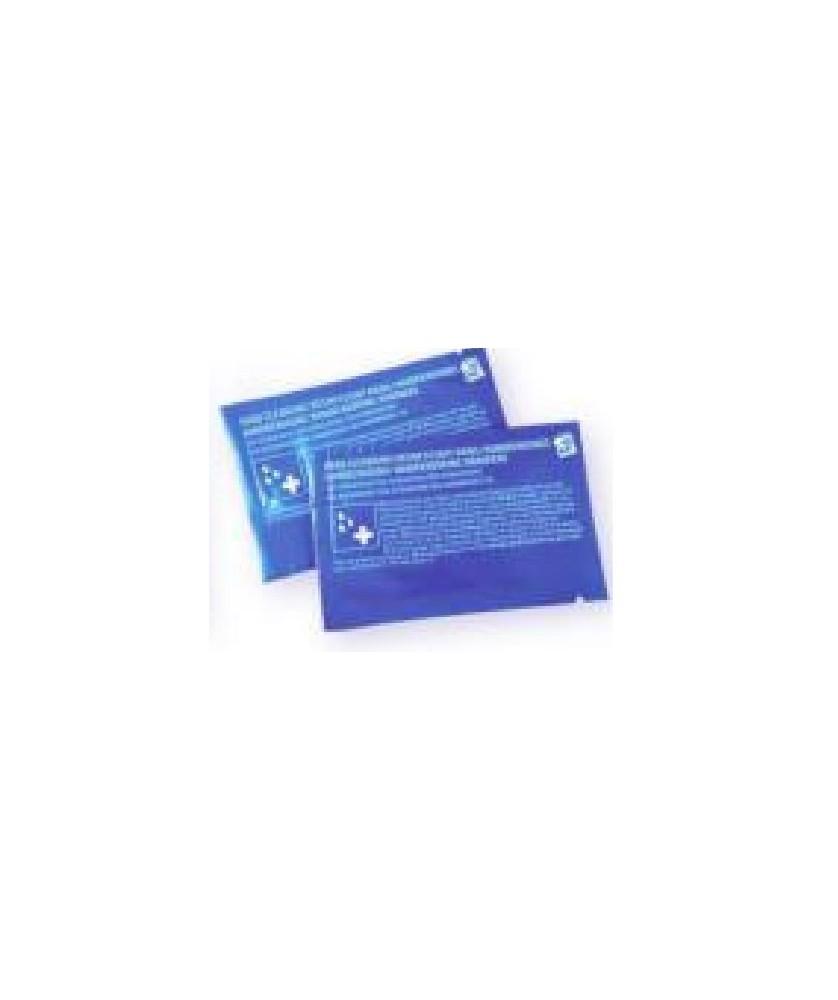 Sachet gel nettoyant 2ml - Protections et Sécurité au travail Masques, gels, lingettes - printecom.fr